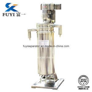 105 Gf Series Sugar and Honey Separation Tubular Separator Centrifuge pictures & photos
