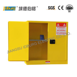 30gal Automatic Door Safety Cabinet