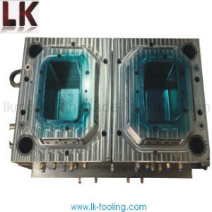 Household Product Plastic Injection Mold Shaping Mode pictures & photos