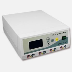 Laboratory Electrophoresis Power Supply (DYY-6C) pictures & photos