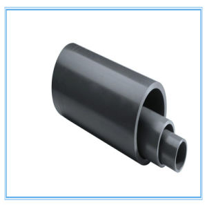Plastic PVC/UPVC Pipe for Water Giving Sch40) pictures & photos