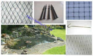 UV Protection Pond Cover Net (PN50) pictures & photos