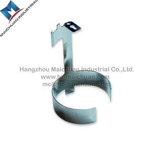 Steel Zinc Precision Metal Stamping Parts pictures & photos