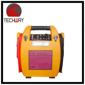 Electric Jump Starter 12VDC pictures & photos