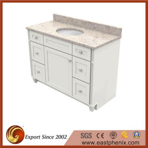 New Style Quartz Stone Vanity Tops pictures & photos