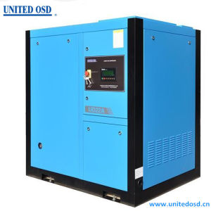 30HP 5bar Low Pressure Rotary Screw Air Compressor