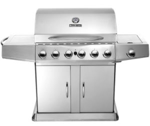 High Quality Gas Cooker and Gas Oven for Barbecue with Ce pictures & photos