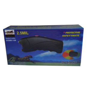 Hot Mini Personal Security Stun Guns pictures & photos