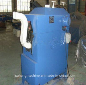 Efficiency Quality CE& ISO Downspout Pipe Bending Arch Curving Elbow Making Machine pictures & photos