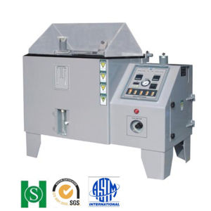 Salt Spray Testing Machine and Test Chamber for Material pictures & photos