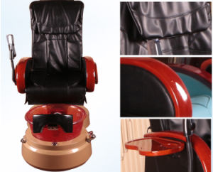New Design Pedicure SPA Massage Chair (A801-39-S) pictures & photos