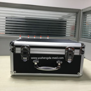 Full Digital Clear Image Portable Veterinary Ultrasound Machine pictures & photos