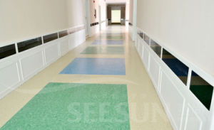 PVC Commercial Flooring - Kolor - 2.2t pictures & photos
