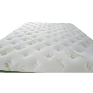 CFR1633 Tempur Bamboo King Size Gel Memory Foam Mattress Manufacturer pictures & photos