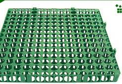 High Quality Plastic Sidewalk Drainage Grate pictures & photos