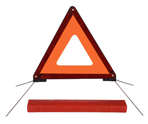 Car / Auto Reflective Warning Triangle (HX-D8H) pictures & photos