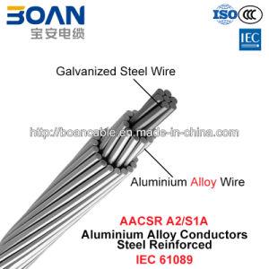 Aacsr, Aluminium Alloy Conductors Steel Reinforced (IEC 61089) pictures & photos
