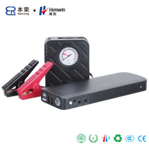 Car Emergency Kit 18000mAh Power Bank Jump Starter