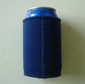Fashion Stubby Holder Custom Neoprene Drink Beer Can Cooler (BC0035) pictures & photos