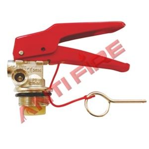 4-9kg Dry Powder Fire Extinguisher Valve, Xhl01004 pictures & photos