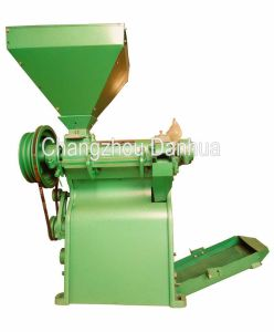 Rice/Paddy Miller Machine Mini Rice Miller and Polisher Paddy Milling and Polishing Machine pictures & photos