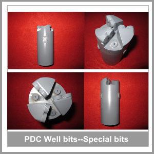 76 Mm Drill Bit, Mining Exploration Diamond Drill Bit, Non Core Bit pictures & photos