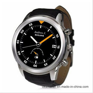 Smart Watch Ios 3G Smart Watch Phone Android Waterproof IP67 pictures & photos
