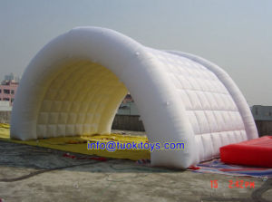 0.55m PVC Inflatable Tent for School and Church Festivals (A741) pictures & photos