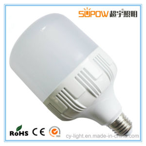 Warm Pure 15W 20W 30W 40W White Light LED Bulb pictures & photos