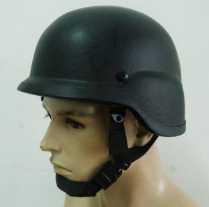 PE Bulletproof Helmet pictures & photos