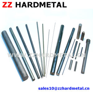 Yl10.2 Super Fine Grain Size Tungsten Carbide Rod pictures & photos