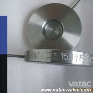 API 594 Cast or Forged Steel Wafer Check Valve Manufacturer pictures & photos