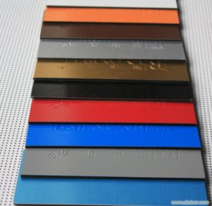 Aluminum Composite Board/Alumetal Aluminium Composite Panel/Aluminum Composite Sheet pictures & photos