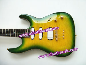 Super! Afanti Music / Mk1 Style Electric Guitar (AMK1-S) pictures & photos