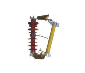 Hrw3 12kv-15kv High Voltage Cutout Fuse/Drop-out Fuse pictures & photos