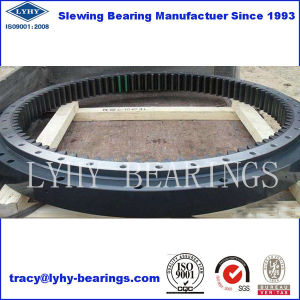Internal Gear Slewing Ring Bearings with Zinc Plating 013.60.2000 pictures & photos