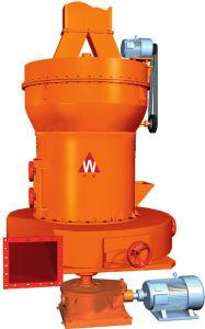 High Pressure Grinding Machine