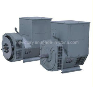 3kVA~60kVA TFS-H Series Marine Brushless Generator pictures & photos