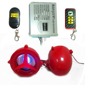 Motorcycle Decoration Parts Motorcycle MP3 Player with Radio pictures & photos