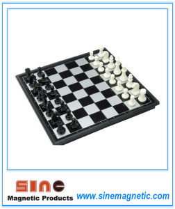 Folding Magnetic Chess Children′s Educational Toys pictures & photos