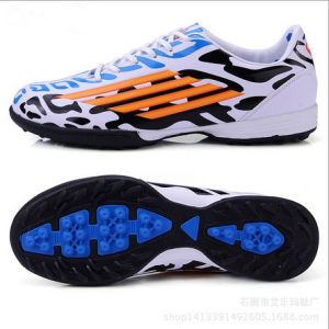 Sports Outdoor Soccer Boots Football Shoes for Men (AKA01-2) pictures & photos
