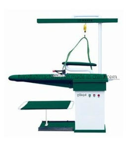 Ironing Board with Spotting Table (DNG-6) pictures & photos