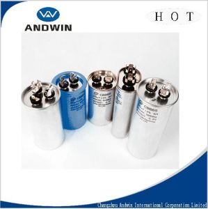 Professional Supplier of AC Motor Capacitor Run Capacitor Super Capacitor High Voltage Capacitor Aluminum Electrolytic Capacitors pictures & photos