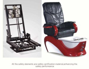 Zero Gravity 3D Massage Chair (A204-22-S) pictures & photos