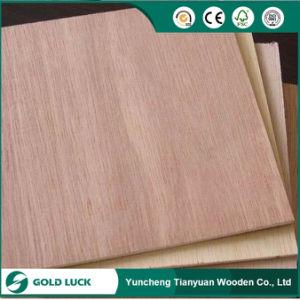 Poplar Core Phenolic Glue Marine Plywood pictures & photos