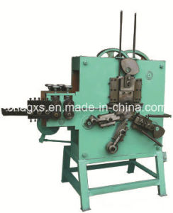 2016 Automatic Belt Buckle Making Machine pictures & photos