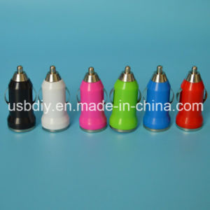 2.1A Double USB Car Charger