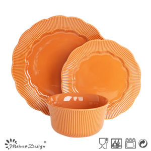 18PCS Ceramic Dinner Set High Quality pictures & photos