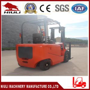 3t Automatic Forklift with Good Price and Quality pictures & photos