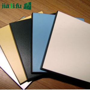 Solid Color HPL Compact Laminate Sheet pictures & photos